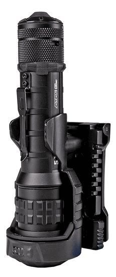 5.11 Tactical TPT R5 Flashlight and Holster