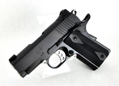 Kimber Ultra Carry II compact .45 ACP 1911 pistol