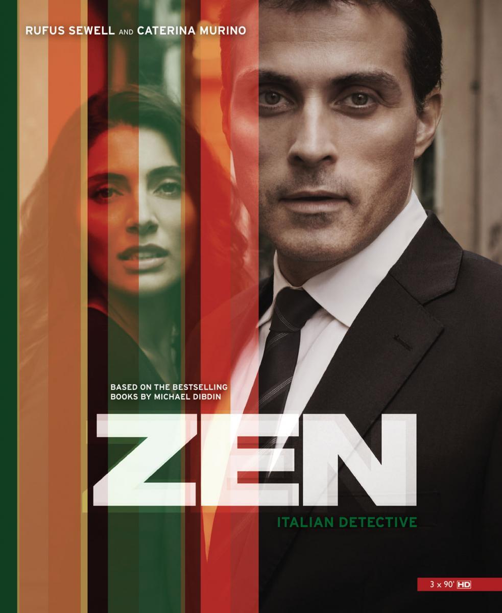 Inspector Aurielo Zen